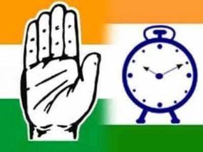 सीट बंटवारे के लिएकांग्रेस-एनसीपी के बीच फिर शुरु होगा बैठकों का दौर