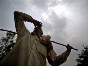 मानसून की बेरुखी : किसानों ने रबी की खेती से मुंह मोड़ा,सिर्फ 42 फीसदी हो सकी बुवाई