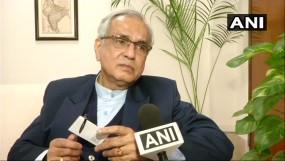 राहुल की सरकारें अपना काम करें, दूसरे अपना करेंगे : नीति आयोग उपाध्यक्ष