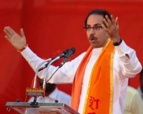 राममंदिर के लिए पढंरपुर में शक्ति प्रदर्शन करेगी शिवसेना, वाराणसी जाएंगे उद्धव ठाकरे