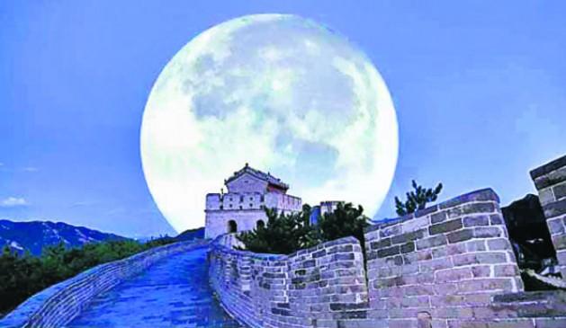 चीन में आर्टिफिशियल चांद बना रहे नागपुर के सॉफ्टवेयर इंजीनियर