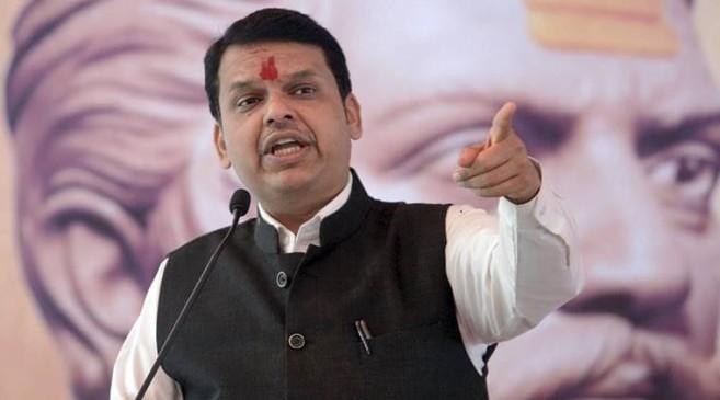'शिवसेना के साथ मिलकर कांग्रेस-राकांपा को हराएंगे': CM फडणवीस