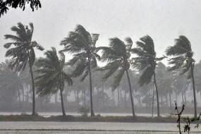 बेमौसम बारिश से विदर्भ का तापमान गिरा, विंड चील्ड फैक्टर ने ठुठराया