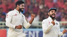 Perth Test: जडेजा के चयन पर उठे सवाल, विराट ने बताई टीम में ना शामिल करने की वजह
