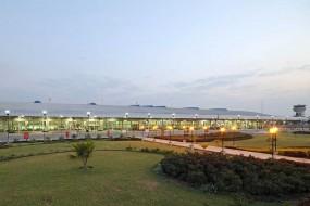 औरंगाबाद में एयरपोर्ट के लिए अधिग्रहितजमीन के मालिकों को मिलेगा मुआवजा