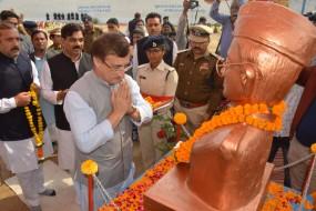 जबलपुर : आम लोगों के लिए खोला जाएगा जेल का नेताजी सुभाषचंद वार्ड, जुड़ी हैं कई यादें