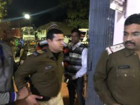 20 हजार की रिश्वत ले रहा था आरक्षक, लोकायुक्त ने रंगे हाथों किया गिरफ्तार