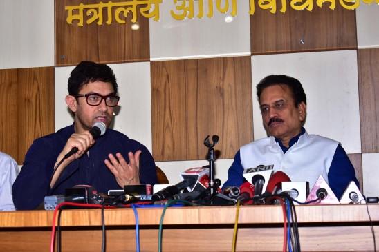 आमिर खान ने कहा- महाराष्ट्र में ठाकरे से बड़ा कोई स्टार नहीं