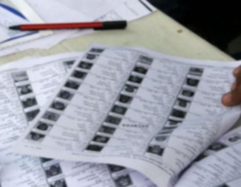 नई वोटर लिस्ट में 40 हजार कम हुए नागपुर में मतदाता