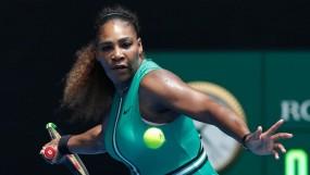 Australian open: सेरेना-कीज ने अगले दौर में किया प्रवेश