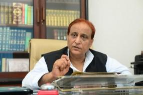 बाबरी मस्जिद शिवसेना ने गिराई, फायदा बीजेपी को मिला : आजम खान
