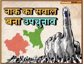 जींद उपचुनाव: कांग्रेस के सुरजेवाला 3rd नंबर पर, BJP के कृष्ण मिड्ढा जीते