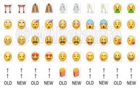 Whatsapp पर चैटिंग का मजा होगा दोगुना, मिले 21 नए इमोजी