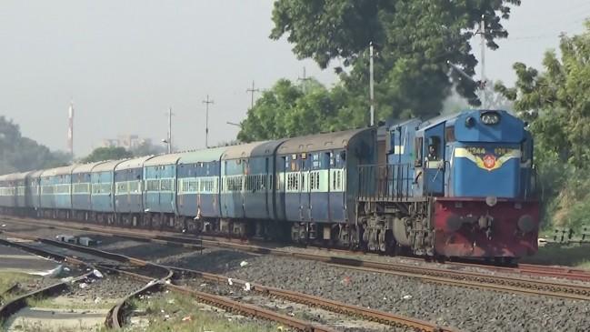 नागपुर-सेवाग्राम थर्ड लाइन का काम शीघ्र होगा पूरा
