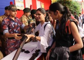 गणतंत्र दिवस की परेड में महाराष्ट्र एनसीसी के 20 कैडेट्स लेंगे भाग