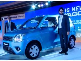 Maruti Suzuki ने लॉन्च की 2019 WagonR, जानें फीचर्स और कीमत