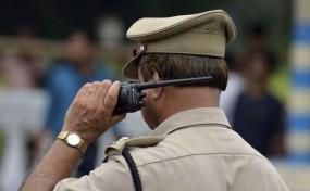गणतंत्र दिवस के मौके पर पुलिसकर्मियों ने मनाया पहला साप्ताहिक अवकाश