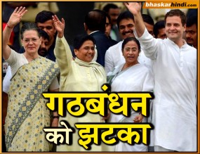 ममता की रैली में नहीं जाएंगे राहुल गांधी, मायावती के जवाब का इंतजार