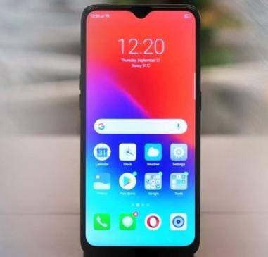 32 जीबी स्टोरेज क्षमता के साथ Realme C1 (2019) हुआ लॉन्च, जानें कीमत