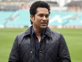 जब गडकरी की गेंदों पर सचिन ने लगाए चौके-छक्के, गानों पर थिरके क्रिकेटर्स