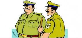 हवालात में फांसी पर लटका मिला हत्या का आरोपी, पुलिस पर प्रताड़ना का आरोप