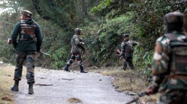 J&K : बारामुला एनकाउंटर में तीन आतंकी ढेर, सर्च ऑपरेशन जारी