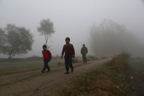 जबलपुर में कड़ाके की सर्दी, स्कूलों में दो दिन तक छुट्टी, कलेक्टर ने दिए आदेश