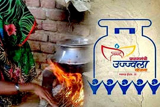 गांवों में अब भी जल रहा चूल्हा, ग्रामीणों पर 1000 रुपए का सिलेंडर पड़ रहा भारी