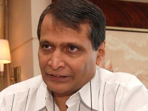 बचत समूह के लिए उपलब्ध होगी बाजार मंडी - मंत्री सुरेश प्रभु ने वीडियो कांफ्रेंसिंग से किया योजनाओं को शुभारंभ