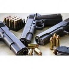 हथियार तस्कर शेखू खान गिरफ्तार, शराब तस्करी से भी जुड़े हैं तार