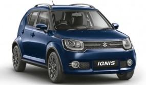 नए फीचर्स के साथ लॉन्च हुई 2019 Maruti Suzuki Ignis, बढ़ी कीमत