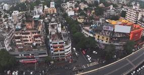 2.69 % नागरिकों ने ही स्वच्छता 'एप' के माध्यम से नागपुर का दिया साथ