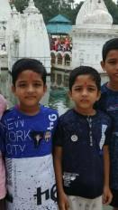 सतना : दिनदहाड़े स्कूल बस से गन प्वाइंट पर पांच वर्षीय जुड़वा भाइयों का अपहरण