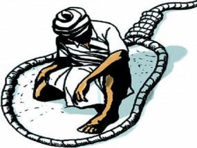 गोंदिया में 6 हजार रुपए के लिए किसान ने लगाई फांसी, मुंबई में व्हाट्सएप पर संदेश भेज युवक ने पुल से लगा दी छलांग