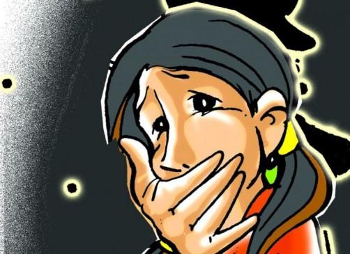 बालिका को अगवा कर दुष्कर्म की कोशिश, आरोपी गिरफ्तार