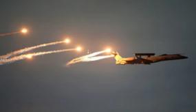 Air strike: पाक संसद में इमरान के खिलाफ नारे, Twitter पर चला ट्रेंड #मोदी है तो मुमकिन है