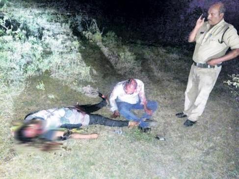 आंध्र प्रदेश में प्रेमी युगल पर जानलेवा हमला, बलात्कार के बाद युवती की हत्या का अंदेशा