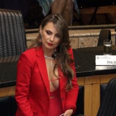 ब्राजील : महिला सांसद कपड़ों के कारण हुई ट्रोल, मिली रेप की धमकियां