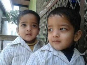 चित्रकूट हत्याकांड: 21 फरवरी को ही कर दी थी मासूमों की हत्या