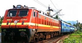 कचरा फैलाने वालों से रेलवे वसूल रही जुर्माना, 3 हजार से अधिक यात्रियों पर कार्रवाई