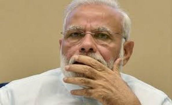 प्रधानमंत्री नरेन्द्र मोदी के दौरे की तैयारी में जुटा सरकारी अमला