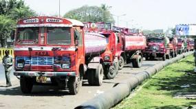 गर्मी के साथ ही अब गहराने लगा है जलसंकट, तेजी से बढ़ रही टैंकरों की संख्या
