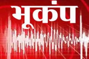 महाराष्ट्र में भूंकप के झटके, 2 साल की बच्ची की मौत