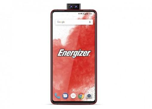 Energizer जल्द लॉन्च करेगी नए स्मार्टफोन, इनमें है पॉप अप मॉड्यूल कैमरा