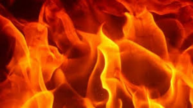 सावनेर के एक गोदाम में लगी आग, 2 करोड़ का कपास जलकर खाक