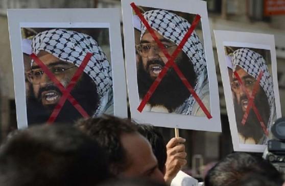 मसूद अजहर को ban करने में अमेरिका करेगा भारत की मदद