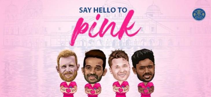 IPL 2019: इस सीजन में राजस्थान रॉयल्स नए रंग में रंगी हुई दिखाई देगी, वॉर्न बने ब्रैंड एंबैसडर