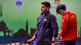 ISSF World Cup 2019: अनीश, मनु और हीना का निराशाजनक प्रदर्शन