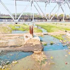 कन्हान नदी पर बनने वाले 6 बांधों से और गहरा सकता है जलसंकट