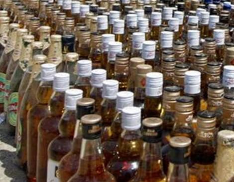 यूपी की जहरीली शराब का नागपुर में भी पड़ा इफेक्ट, अवैध शराब बेचने वालों के खिलाफ तेज हुई कार्रवाई